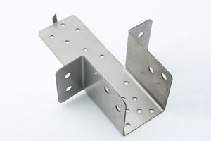 OEM Cheap Sheet Metal Precision Stamping Part